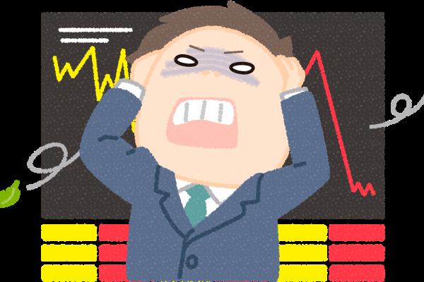 ドルまたもや急転!FXは自動売買で失敗と大損と借金を防ぐ